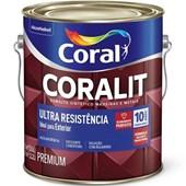 CORALIT BRILH PLATINA 3,6LT
