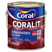 CORALIT BRILH PRETO 3,6LT