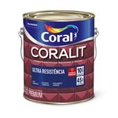 CORALIT FOSCO BRANCO 3,6LT