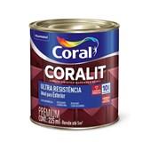 CORALIT FOSCO PRETO 225ML