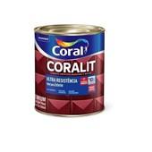 CORALIT FOSCO PRETO 900ML