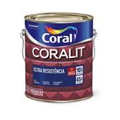 CORALIT FOSCO VERDE ESCOLAR 3,6LT