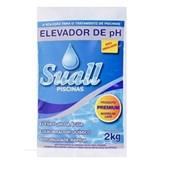 ELEVADOR DE PH BARRILHA LEVE 2KG - SUALL