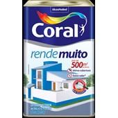 RENDE MUITO BRANCO GELO 002 18LT