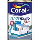RENDE MUITO BRANCO NEVE 001 18LT
